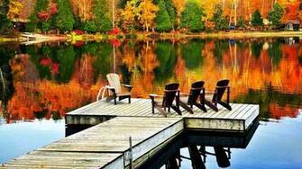 41 Best Autumn Wallpapers