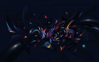 Abstract Chaos Wallpapers HD Wallpapers