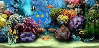 Aquarium 3D Live wallpaper download For android Androidours