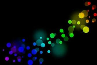 Party Lights Wallpaper Wallpaper partylights by nosc