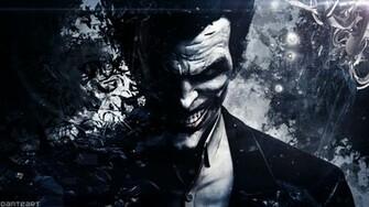Batman Arkham Origins Joker wallpaper   1303336