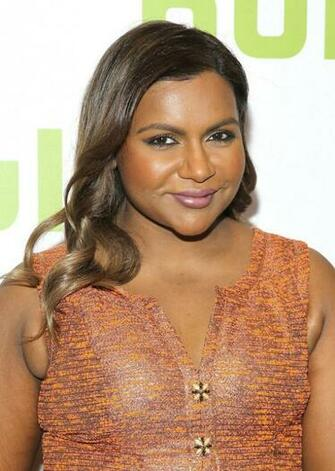 IN or OUT Mindy Kaling in Salvador Perez at the 2016 Hulu