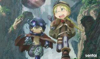 Sentai Filmworks Acquires Made In Abyss Anime   Anime Herald