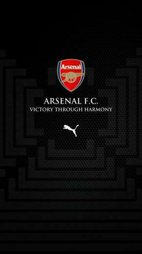 Arsenal FC Wallpaper iPhone 2020 3D iPhone Wallpaper