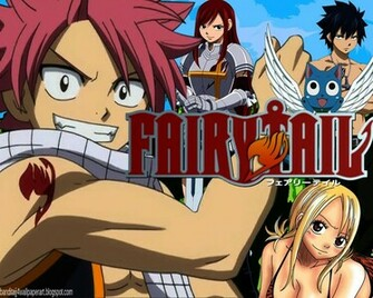 HDMOU TOP 8 MOST POPULAR FAIRY TAIL WALLPAPERS IN HD