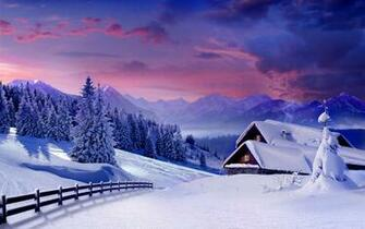 Winter Photos Backgrounds High Resolution Wallpaper