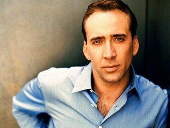Nicolas Cage Wallpapers Highlight Wallpapers
