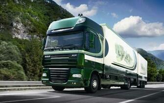 Daf Trucks Wallpapers Cars Wallpapers HD