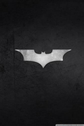 Batman Logo HD desktop wallpaper High Definition Fullscreen