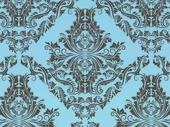 Antique Vector Pattern