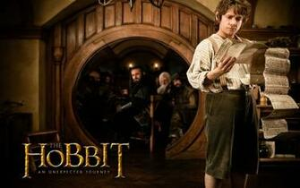 The Hobbit Wallpapers HD Photos