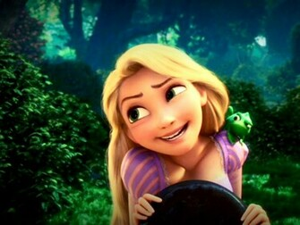Tangled Wallpaper   Tangled Wallpaper 28834682