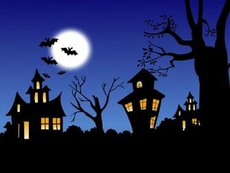 Halloween desktop wallpaper 16