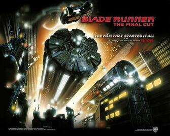 Official Blade Runner Wallpaper   Blade Runner Wallpaper 8207486
