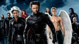 60] X Men Movie Wallpapers on WallpaperSafari