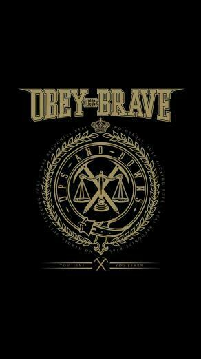 Obey Wallpaper Tumblr Iphone Images Pictures   Becuo