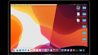 How to Recreate iOS 13s Dynamic Wallpaper on Your Mac