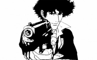 cowboy bebop spike spiegel anime HD Wallpaper   Anime Manga 902303