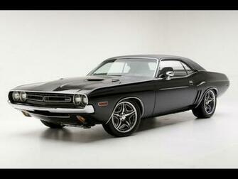 Classic muscle cars wallpaper Everlasting Car