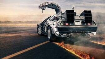 Back to the Future Wallpapers   Top Back to the Future