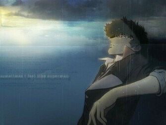 Cowboy Bebop   Spike Spiegel   Wallpaper 18428