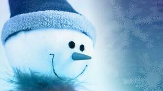 Snowman Desktop Wallpapers