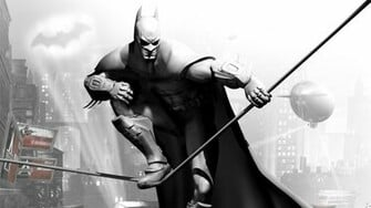 Explore the Collection Batman Video Games Batman Arkham City 408819