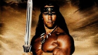 Conan the Barbarian Wallpaper Wallpaper for Conan the Barbarian
