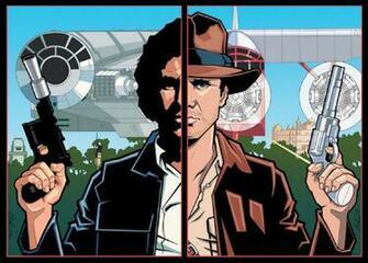 Harrison Ford wallpaper 1440x1030 400094 WallpaperUP