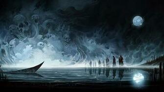 Dark Fantasy Wallpapers