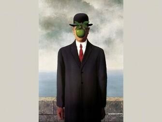 Rene Magritte Wallpapers Rene Magritte Art Painitng Wallpaper