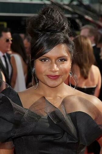 Magazine Fresh Singer Mindy Kaling   Photo Gallery