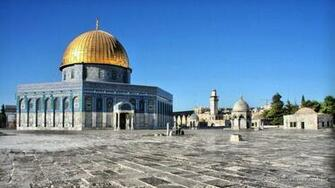 Jerusalem Wallpapers and Background Images   stmednet