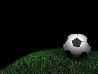 soccer ball in grassjpg   Image