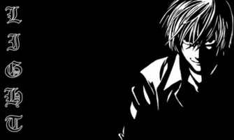 Light Yagami Wallpaper by Cerebral Delirium