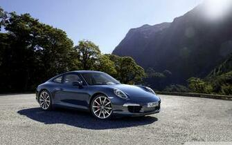 Porsche 911 Carrera Wallpapers and Background Images   stmednet