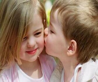17 Best images about Baby kisses Baby kiss New