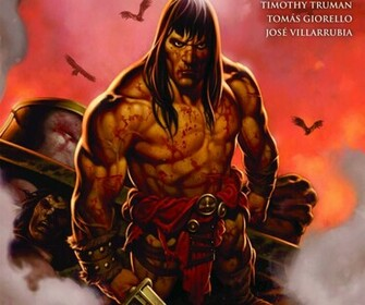 CONAN THE BARBARIAN fs wallpaper background