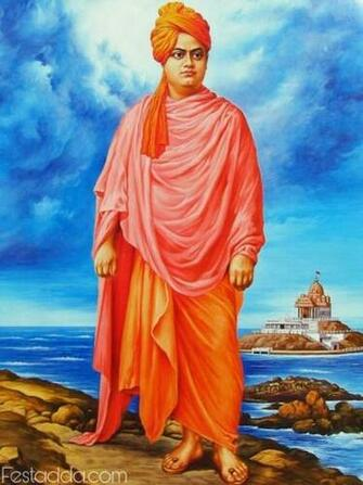 Pin on Download Swami Vivekananda Images Photos Wallpapers Full HD