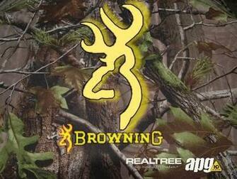 Browning Logo Camo Wallpaper 5 07 23 2007 0524 pm