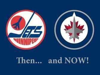New Winnipeg Jets Logo Wallpapers for Netbooks iPad2 iPhones