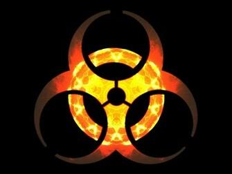 biohazard symbol wallpaper download Wallpaper Downloads
