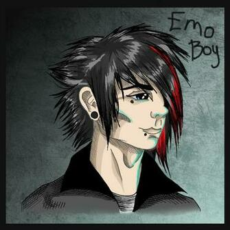 sexy emo boys wallpapers HD Wallpapers