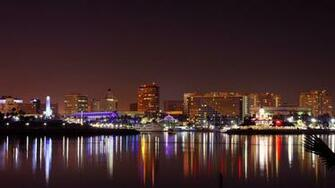 Long Beach California Wallpaper