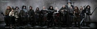 the hobbit wallpaper   The Hobbit The Desolation of Smaug Wallpaper
