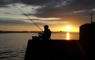 Background   man fishing   Cool Backgrounds and Wallpapers