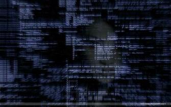 Code Girl Wallpaper Wide Screen Neuro Trashcan