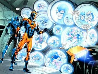 Booster Gold HD Wallpaper Background Image 2560x1934 ID