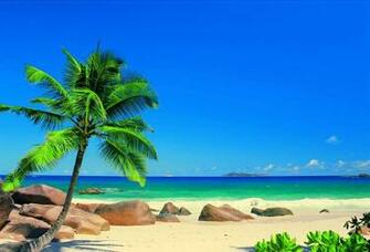 Caribbean HD Desktop Wallpapers Toptenpackcom