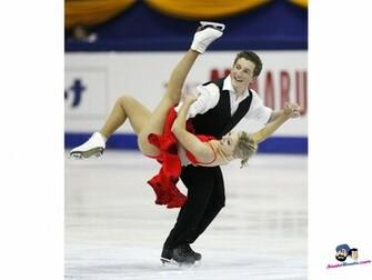 Figure Skating Wallpaper 3